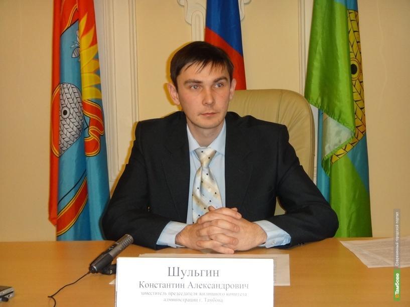 Тамбовчан не будут штрафовать за отсутствие счетчиков