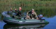 В Тамбовской области подвели итоги рыбной ловли со спиннингом с лодки