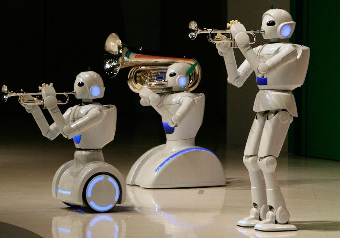 РАНХиГС подсчитал число нигде неработающих граждан России, которых поменяют роботы