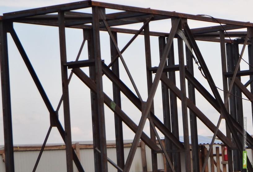 Сотрудников мичуринского предприятия подозревают в нарушении правил охраны труда