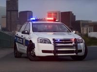В Америке полицейский, спеша на вызов, устроил ДТП с шестью погибшими