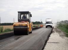 На Тамбовщине отремонтировали три дороги