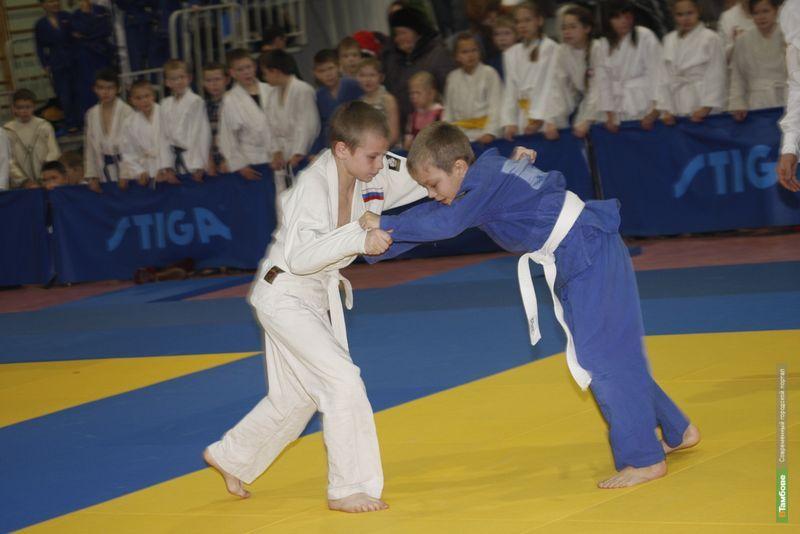 В Тамбове пройдёт всероссийский турнир по дзюдо