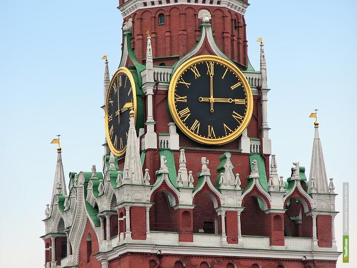 В следующем году россияне будут отдыхать 133 дня