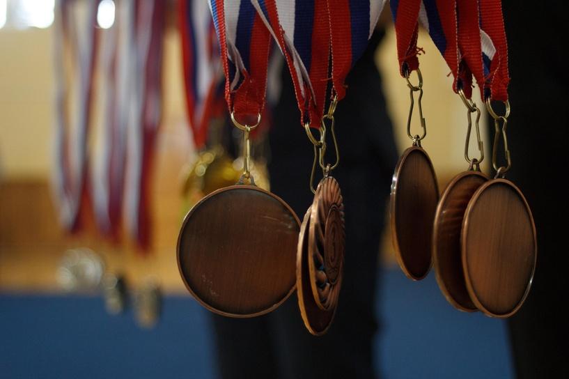 Тамбовские дзюдоистки привезли две медали с чемпионата ЦФО
