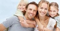 ЗАО «ЦФП» объявляет новый конкурс «Счастливая семья»