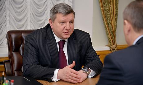 На Тамбовщине побывал заместитель полпреда президента России в ЦФО
