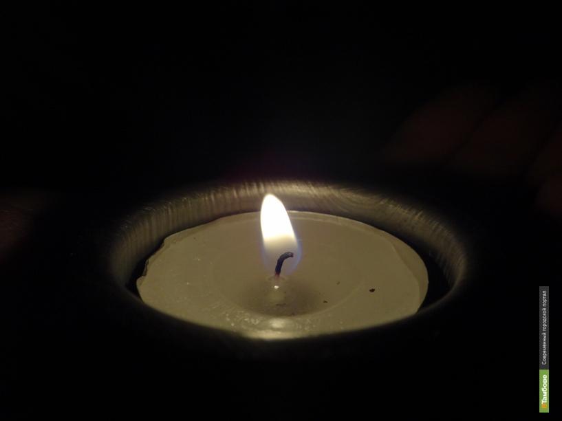 В Рассказово больше двух тысяч человек остались без света