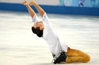 Олимпиада-2014, день пятый: фигуристы добыли для России золото и серебро