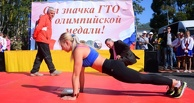 Около 36 тысяч тамбовчан готовы сдать ГТО при первой же возможности