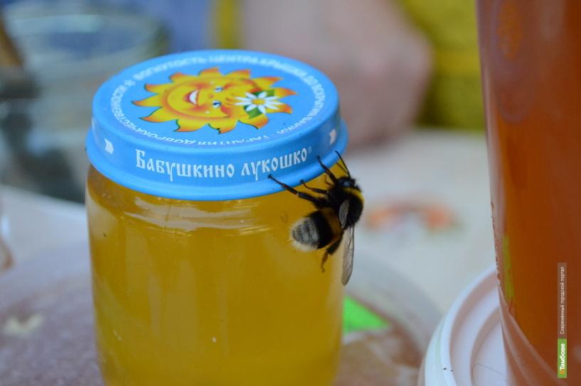 Тамбовский мёд для французов оказался слишком дорогим