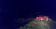 В результате ДТП в Мичуринске пострадали четверо молодых парней и две девушки
