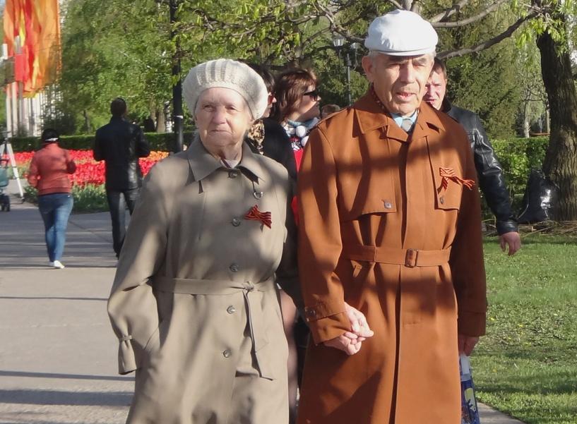 Самые неразлучные тамбовские пары поощрят медалями