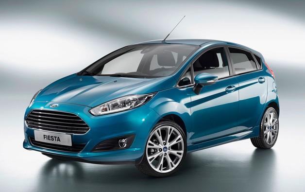 Ford возвращает в Россию «Фиесту». Делать будут здесь же