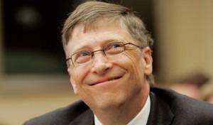Билл Гейтс и грязные носки спасут мир от малярии