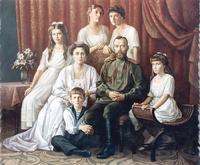 В Москве заложили храм в честь Николая II