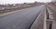 Для открытия магистрального путепровода нужно построить объездную дорогу