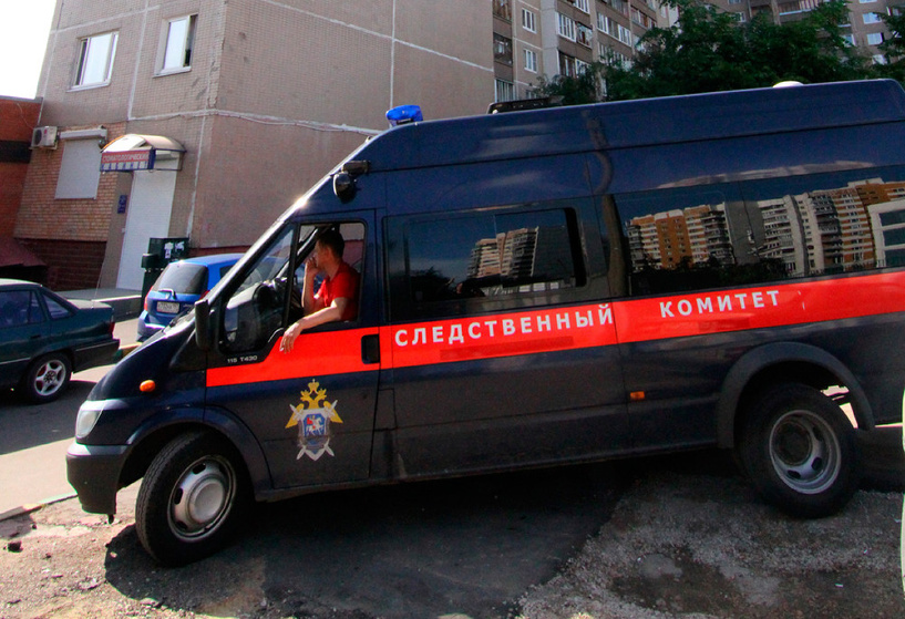 В Мичуринске нашли труп женщины с признаками насильственной смерти