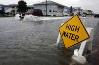 Число жертв и масштабы последствий урагана «Сэнди» растут