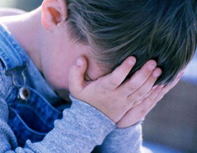5-летний рассказовец стал жертвой насильственных действий сексуального характера