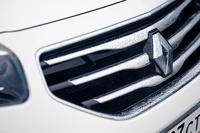 Renault Koleos: рестайлинг к лучшему