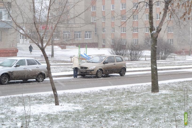 31 декабря в Тамбове ограничат движение авто