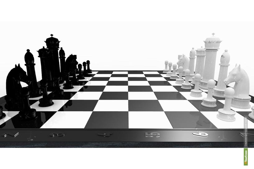 Шахматист из Тамбова завоевал бронзу на всероссийских соревнованиях