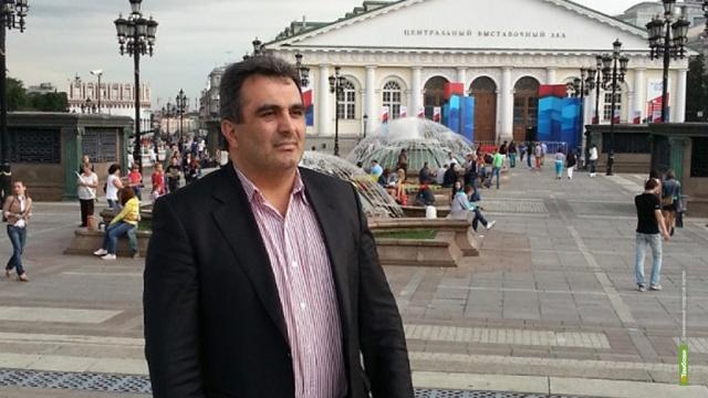 Жительницу Моршанска подозревают в покушении на вице-президента Федерации мигрантов