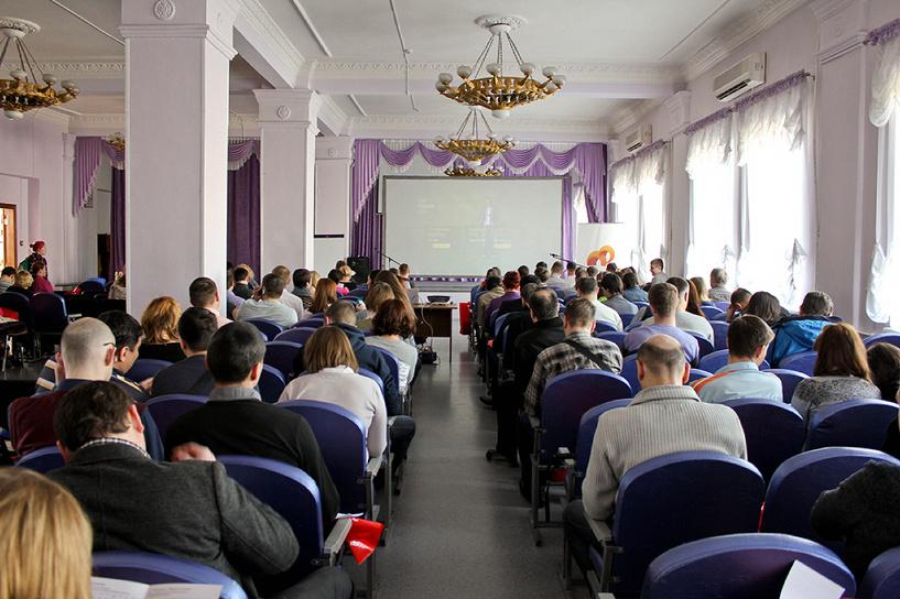 Бесплатный семинар об интернет-технологиях для бизнеса пройдет в Тамбове