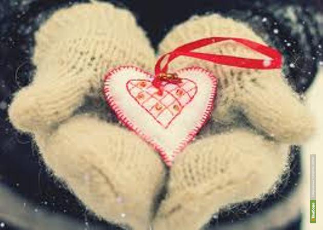 Листая календарь: Встречаем самый романтичный праздник