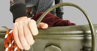 Тамбовчанин промышлял кражами дамских сумок