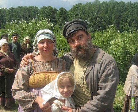 """Столичные критики """"освистали"""" фильм о Тамбовщине"""