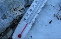 На севере Норвегии за 40 часов потеплело на 45 градусов