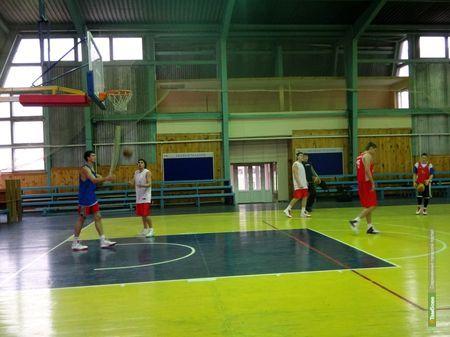 В Тамбове пройдет первая игра чемпионата «Ассоциации Студенческого баскетбола»