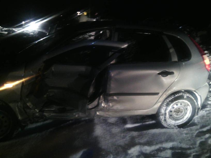За выходные в ДТП были ранены 10 человек