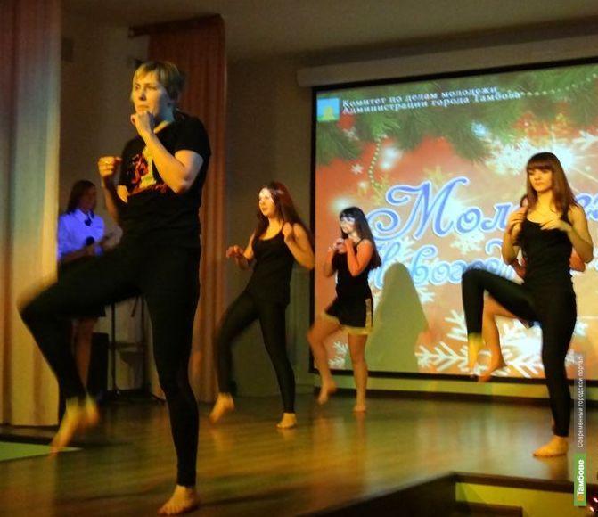 Тамбовчане могут поближе познакомиться с работой Дома молодежи