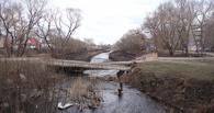 В ближайшие три месяца в Тамбове будут расчищать русло реки Жигалки