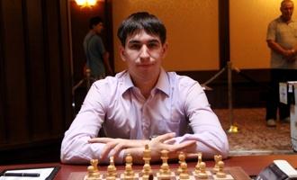 Российский шахматист Дмитрий Андрейкин стал чемпионом Европы по блицу