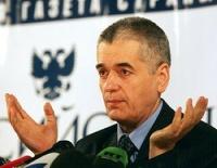 Онищенко предложил выдавать россиянам продукты по карточкам