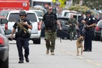 В Калифорнии жертвами стрелка стали четыре человека