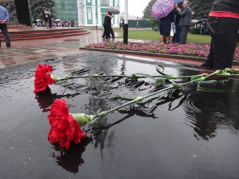 На Тамбовщине появится мемориальный триптих к юбилею Победы