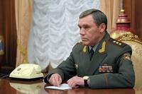 Командующему войсками ЦВО доверят руководство Генштабом РФ
