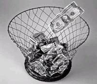 Фонд ЖКХ неправильно израсходовал 33 миллиарда рублей