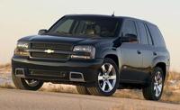 Chevrolet Trailblazer начнут производить в Питере