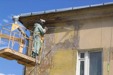 В регионе капитальный ремонт завершили в 51 многоквартирном доме