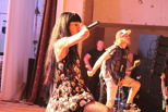 В Тамбове прошел сольный концерт группы Слот