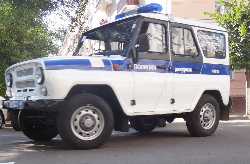 В минувшие сутки полицейские задержали тамбовчан с героином и марихуаной