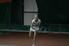 Тамбовчанка в составе сборной России по теннису одержала победу на международном турнире