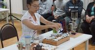 Тамбовчан познакомили с китайской культурой