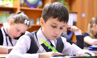 Звонок для учителя: в Сосновской школе это правило закрепили документально
